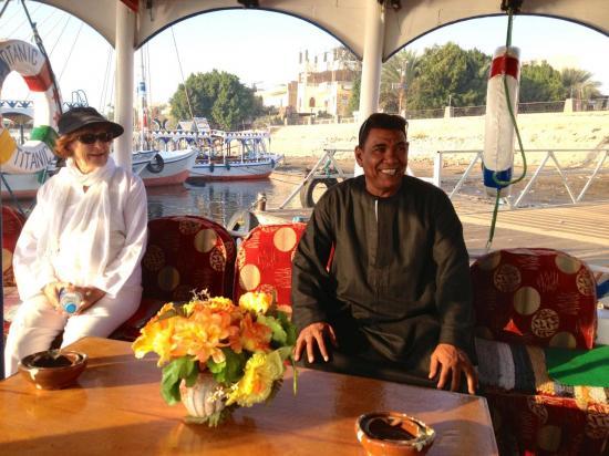 2014 en Motor Boat