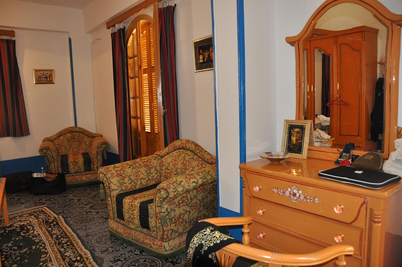 Chambre Toutankhamon