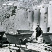 Deir el Bahari  - 1894