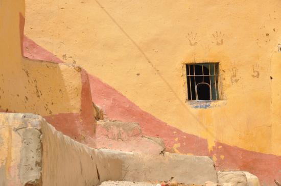 Photo de Marie Grillot - Mars 2012