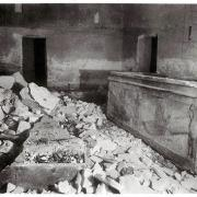 Tombe d'Horemheb - KV57
