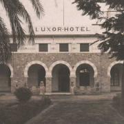 Le luxor Hôtel