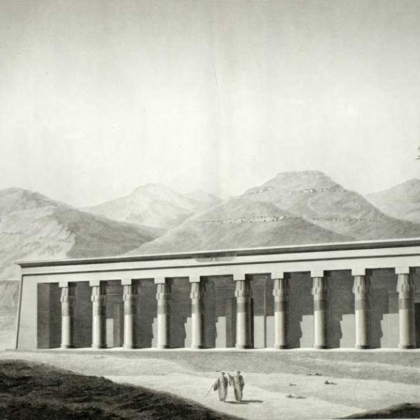Temple de Séti 1er