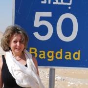 Octobre 2008 - Marie Grillot