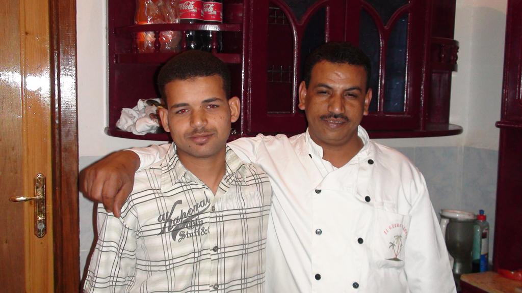 Ahmed et Chazli.
