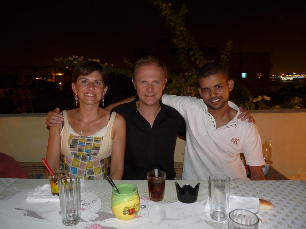 Envoi de Florence et Alain - Octobre 2009