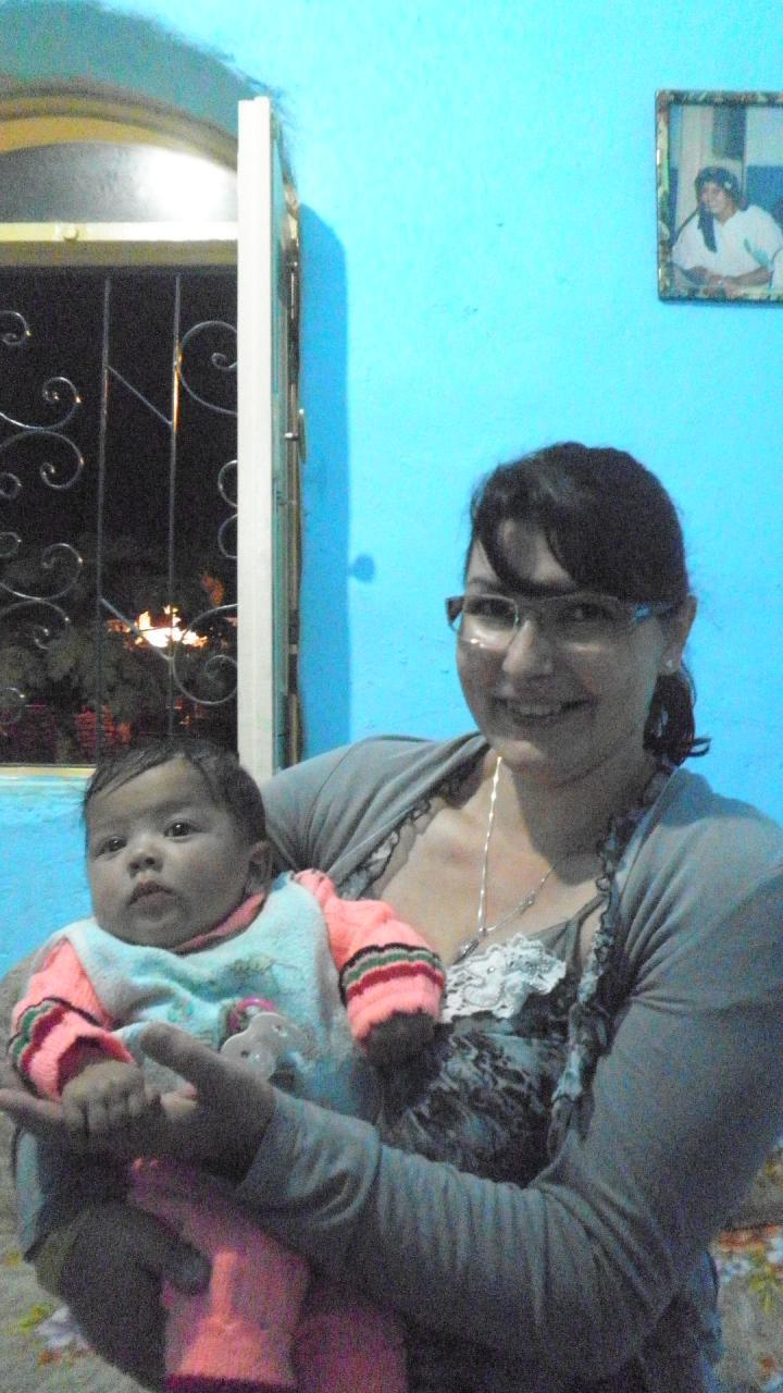 Photo envoyé par Sohila - Décembre 2010
