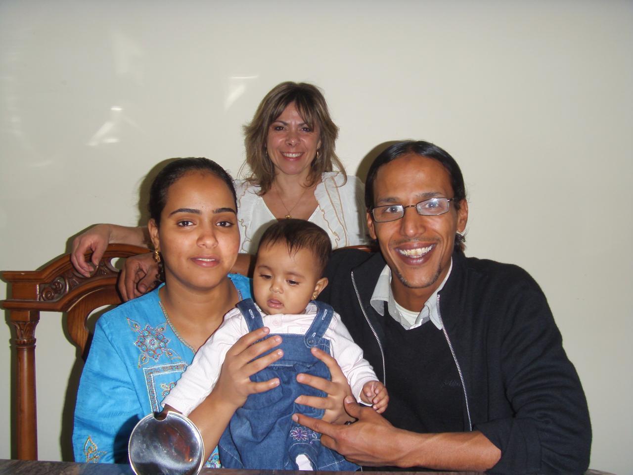 Photo de Cathy et Thierry - Novembre 2010