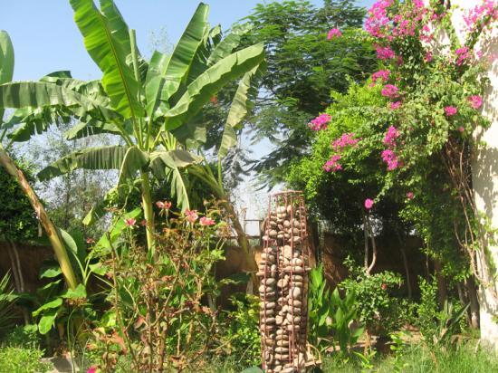 Westbank - Jardins