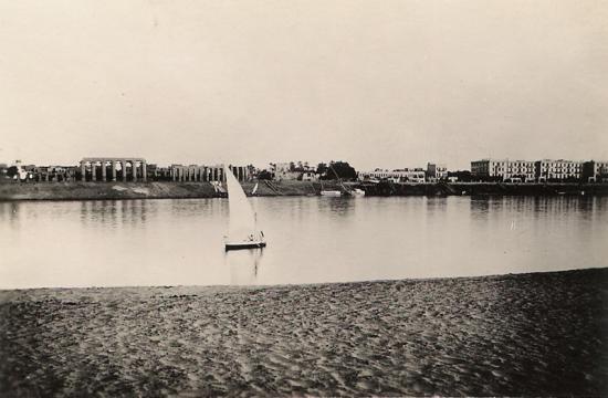Vue rive Est - Photo envoyé par Marie Grillot