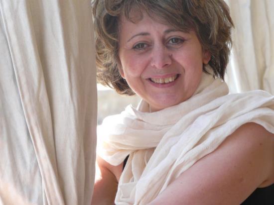 Marie grillot - Une amie de Mohamed