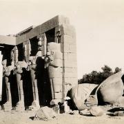 Le Ramasseum - Photo envoyée par Marie Grillot