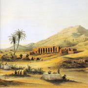Ernst Weidenbach - 1849 - 1859
