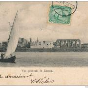 EGYPT PAR GEORGES ET CONSTANTIN ZANGAKI CIRCA 1885