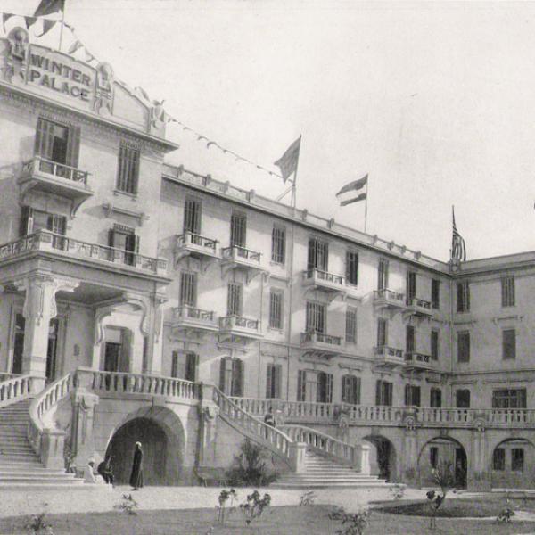 Les palaces