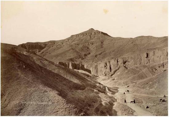 Photo Circa 1870