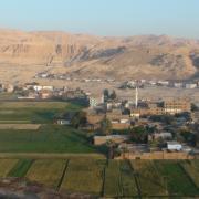 Les vallées