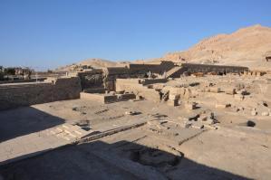Temple de Thoutmosis III
