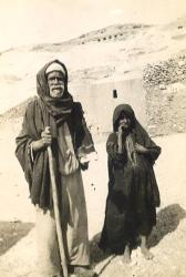 Ancêtres de la famille Abdel Rassoul