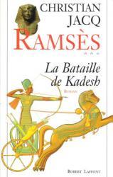 La Bataille de Kadesh
