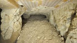 2 mars 2009 - Un tombeau retrouvé près de Louxor par des archéologues