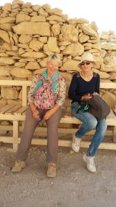 Elisabeth et Jacqueline