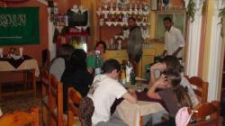 Chez Omar - Février 2009