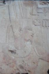 Amon (musée en plein air de Karnak)