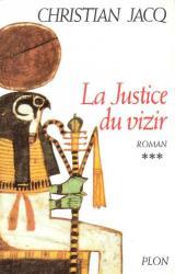 La justice du vizir