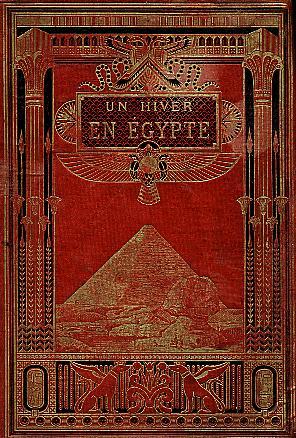 Eugène Poitou - Un hiver en Egypte (4eme éd. 1881)