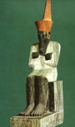 Mentouhotep III (XIème dynastie) musée du Caire