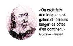Gustave Faubert