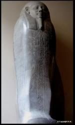 Sacophage de Pedubastis - Metropolitan Museum of Art