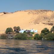 Quelle est la grande ville d'égypte la plus au sud ?