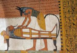 La Tombe de Sennedjem