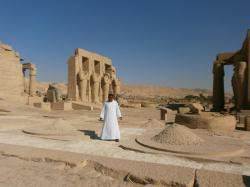 Momo  - Le Ramesseum