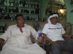 Mohamed et Zalat.