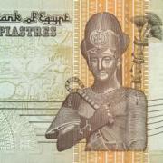 Quelle est la monnaie égyptienne ?