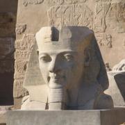 Combien y a t-il de dynastie de pharaons ?