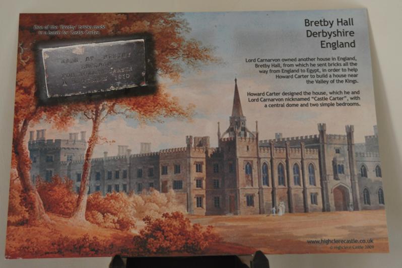 Domaine dans le Derbyshire : Bretby Hall