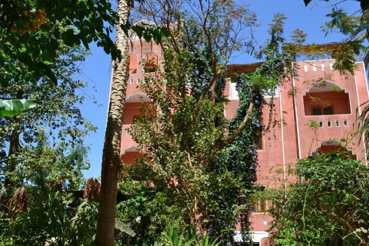 HOTEL RESTAURANT EL FAYROUZ