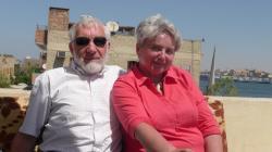 Philippe et Christiane.
