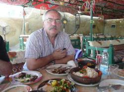 La bonne cuisine égyptienne !!