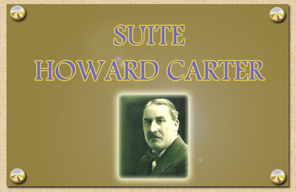 SUITE CARTER