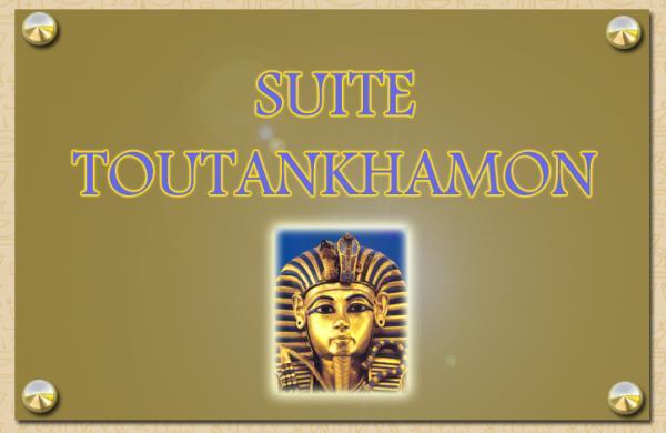 SUITES TOUTANKHAMON