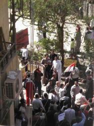 Luxor rue Madina