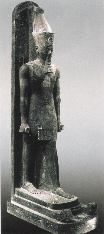 Amenhotep III - 1390-1352avJC