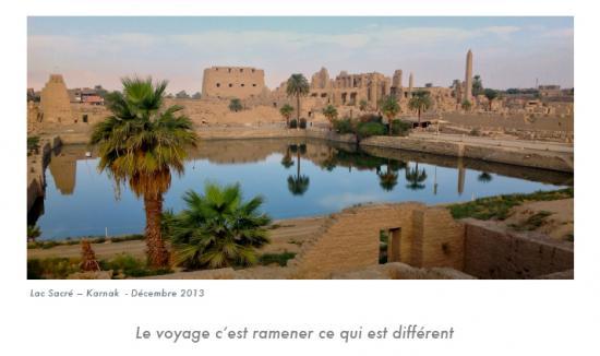 Carte Karnak