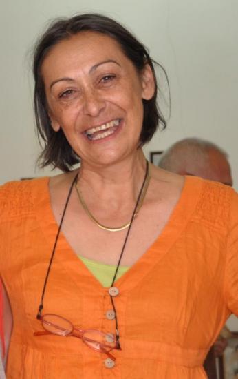 Marie-Christine - Octobre 2012