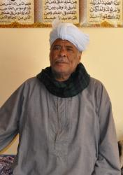 Rifaï Abdel Rassoul, cousin d'Hussein